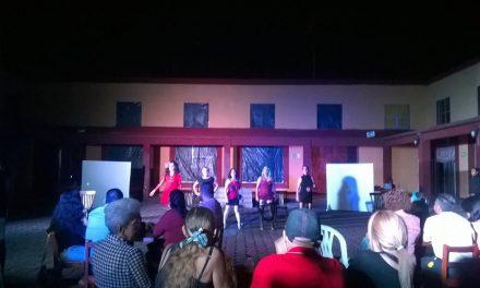 """Fiesta en Casa de Cultura con """"Después de un cuerpo amado"""""""