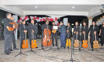 Apoya alcalde la difusión artística