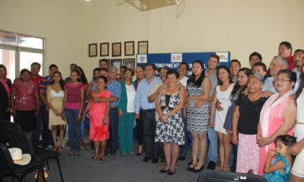 A través del Registro Civil Procura Ayuntamiento certeza jurídica a la población