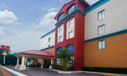 Se desvanecen inversiones hoteleras en Poza Rica