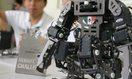 Primer Torneo Internacional Robochallenge en Poza Rica