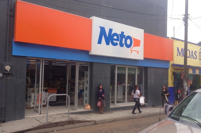Tiendas Neto llega para «esclavizar» a Pozarricenses