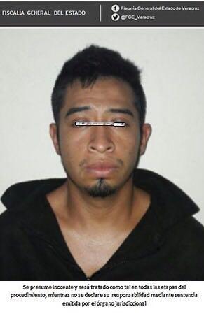 Detiene FGE a probable homicida de periodista Ricardo Monlui