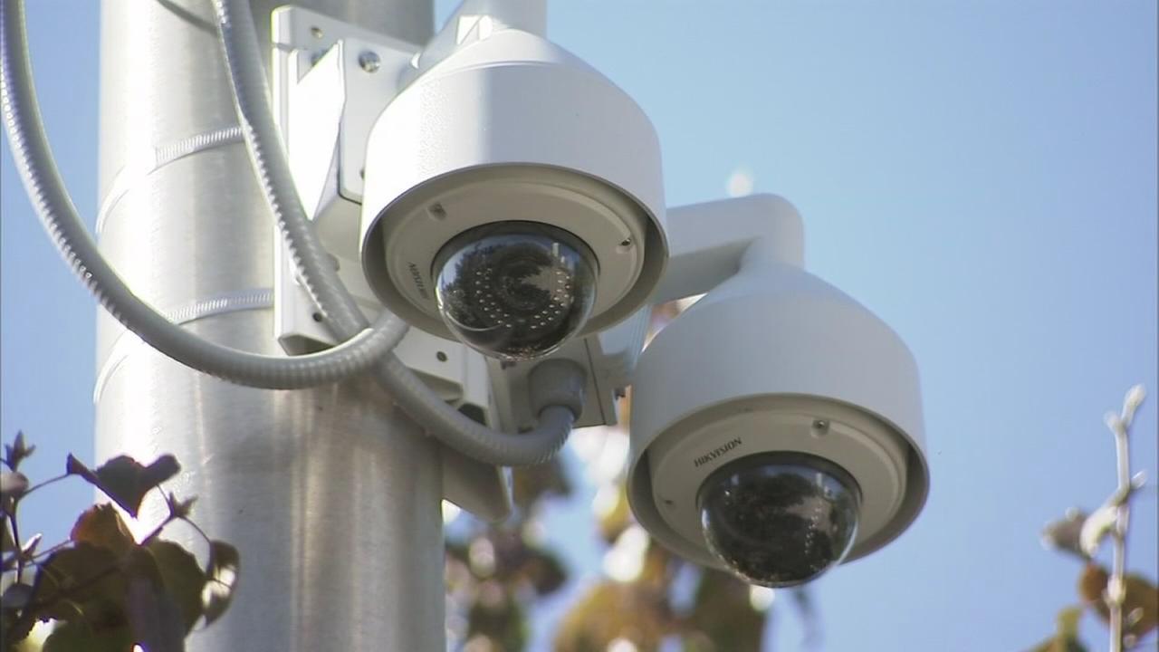 Instalará el Gobernador Yunes 6 mil 476 cámaras de videovigilancia