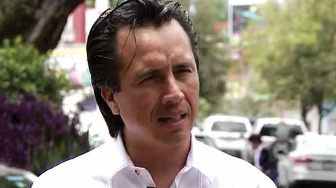 Esperaré hasta febrero: Cuitláhuac García