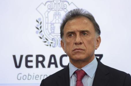 En 2 meses se concluye el C-5: Miguel Ángel Yunes Linares
