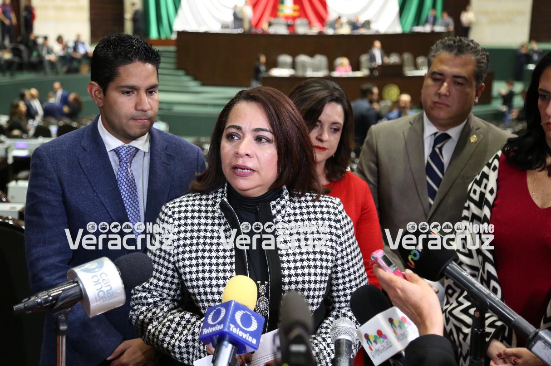 Citlali Medellín Presenta Denuncia Formal Contra El Diputado Local Arturo Esquitín