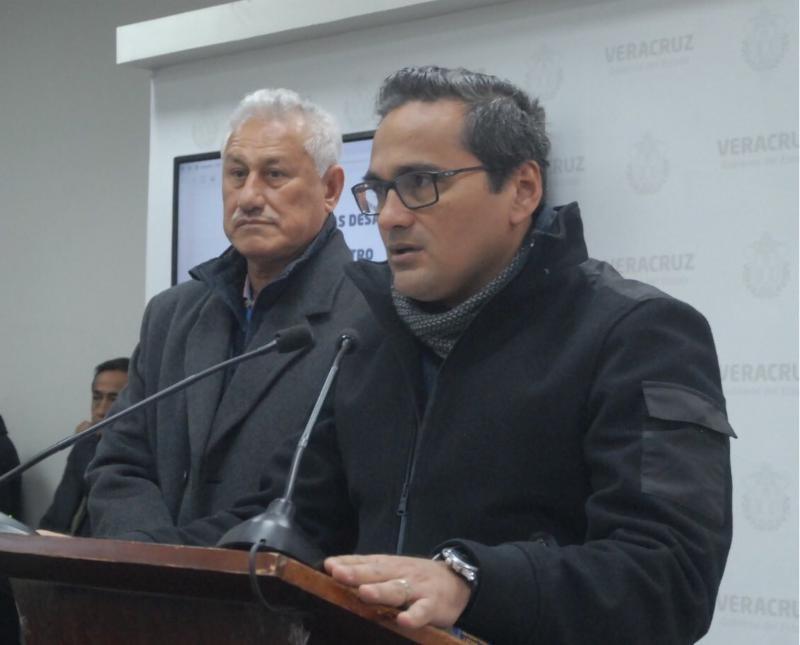 El Grupo de Coordinación Veracruz desarticula 4 bandas delictivas dedicadas al secuestro