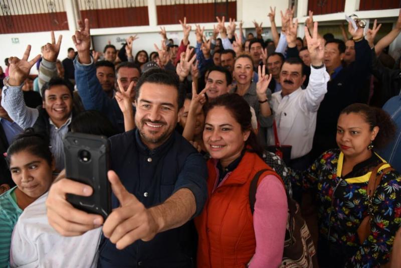 Visión integral con soluciones a largo plazo que permitan recomponer el tejido social para atacar de manera contundente el problema de la inseguridad: Miguel Ángel Yunes Márquez, precandidato del PAN: Regional