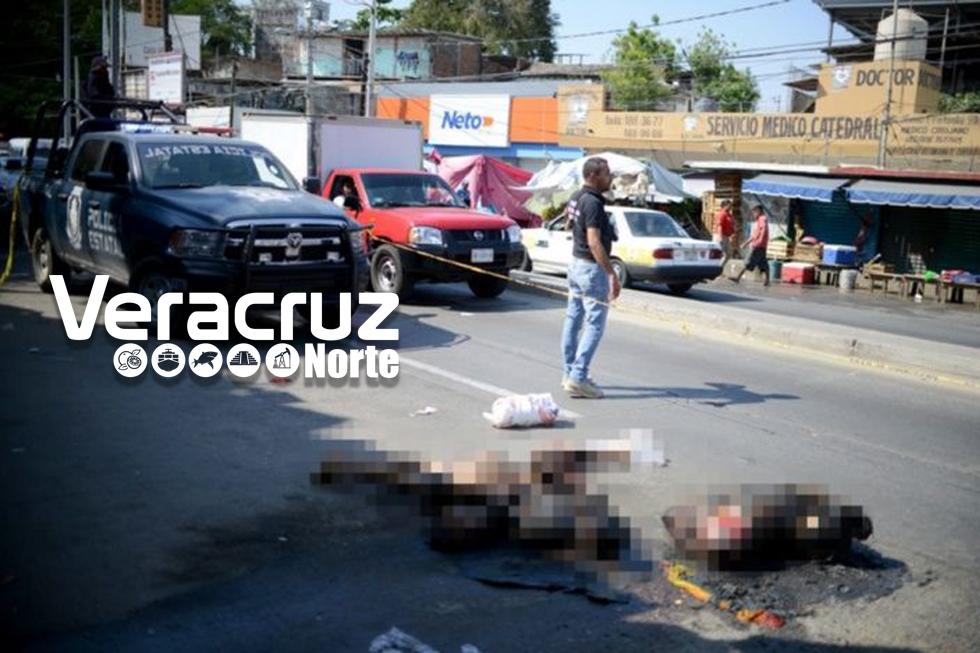 Calcinan a presuntos responsables del corte de pelo en Acapulco