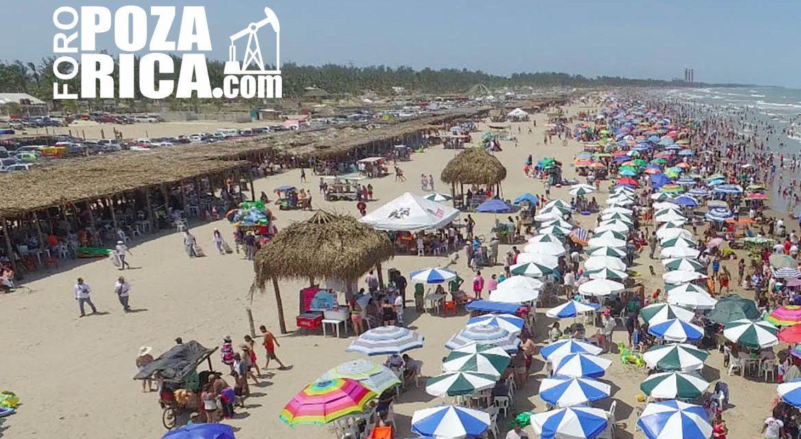 ¿Vas a la Playa? conoce las playas más limpias y sucias del país
