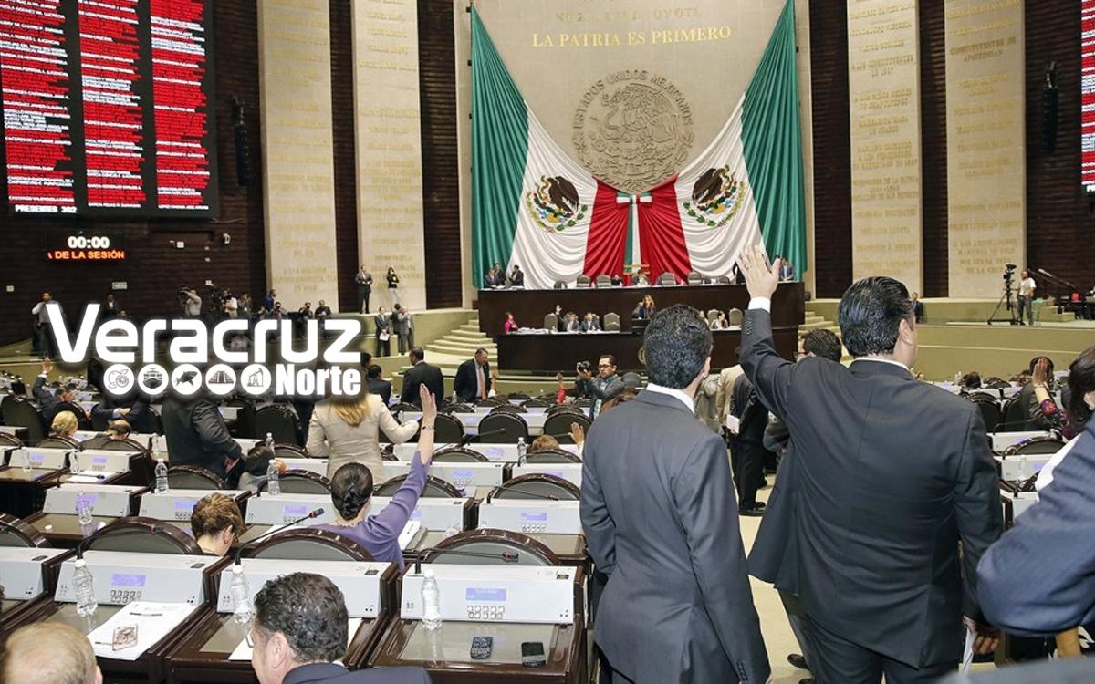 Diputados avalan en lo general eliminar fuero constitucional