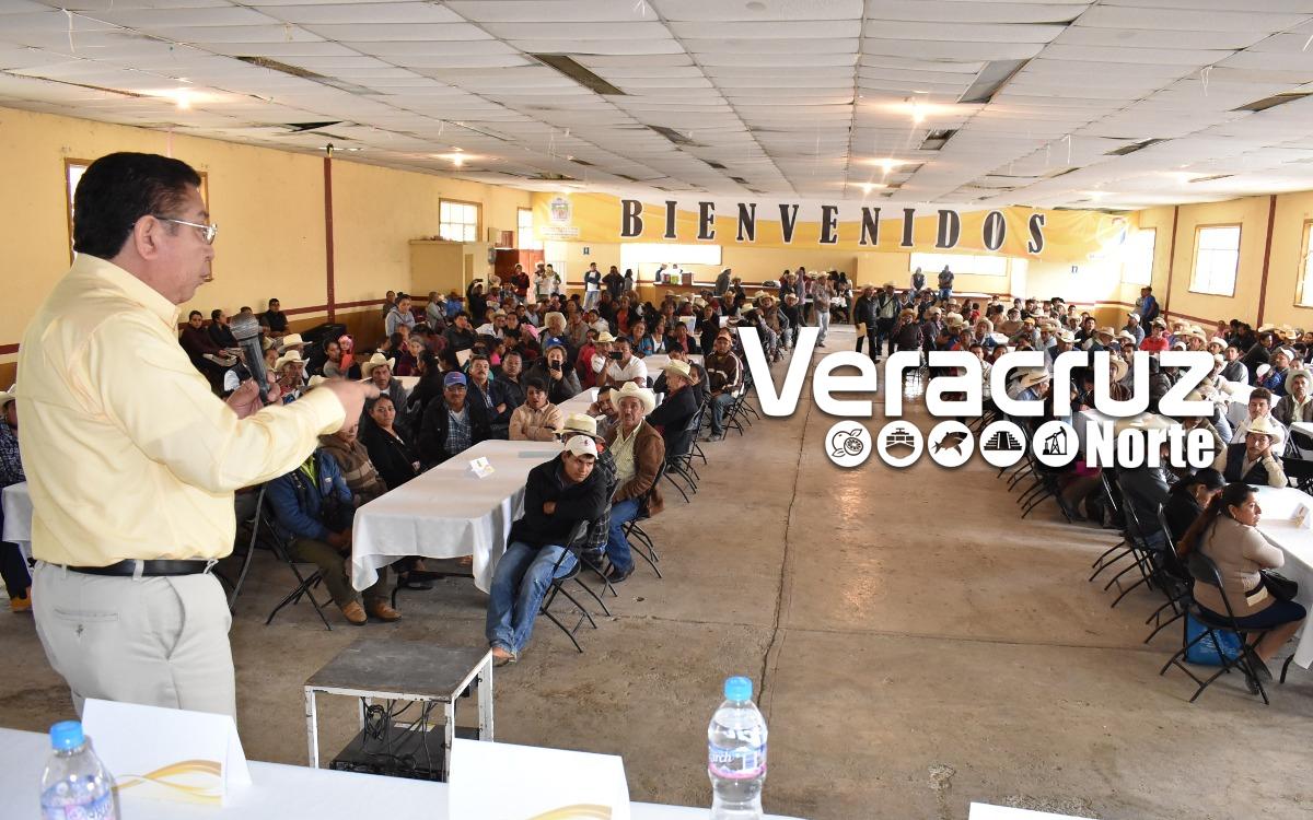 Jesús Guzmán impulsará la instalación de empresas en el distrito II