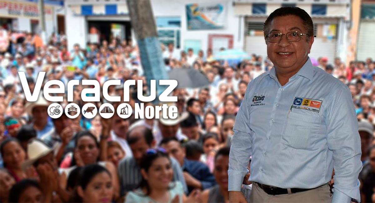Impulsaremos que educación obligatoria sea para todos: Jesús Guzmán