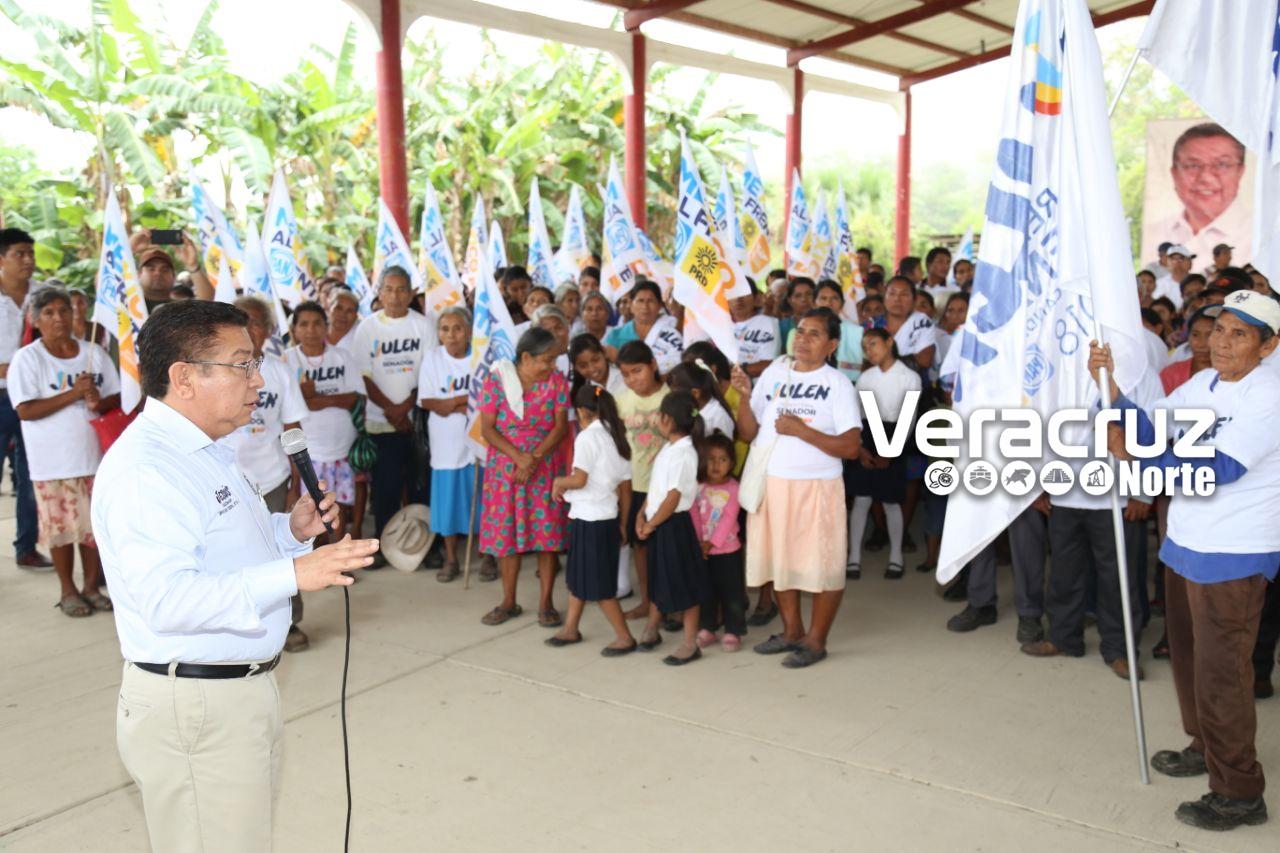 Víctimas de violencia sexual desconfían de autoridades y van a OSC: Laura Martínez