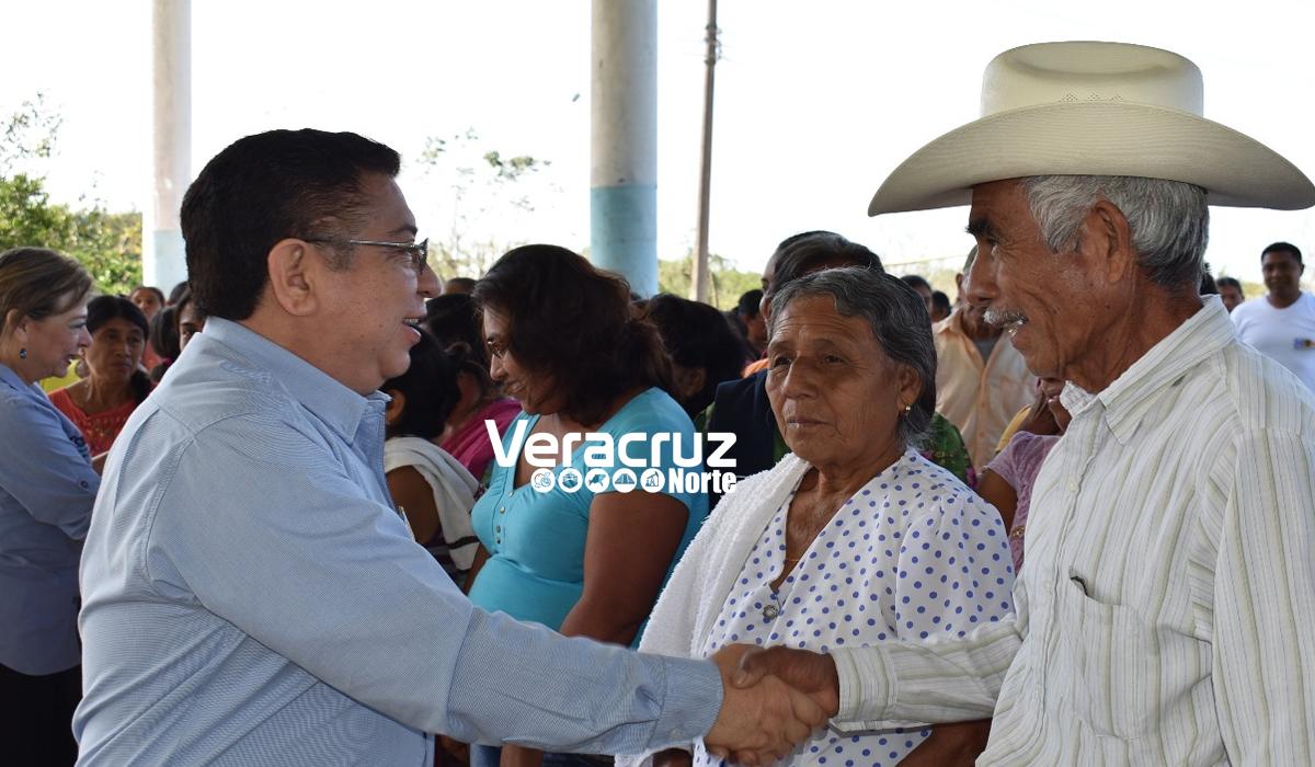 Impulsará Jesús Guzmán cultura del cuidado al medio ambiente