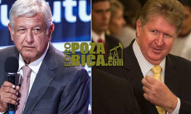El pleito entre López Obrador y Germán Larrea, el segundo mexicano más rico