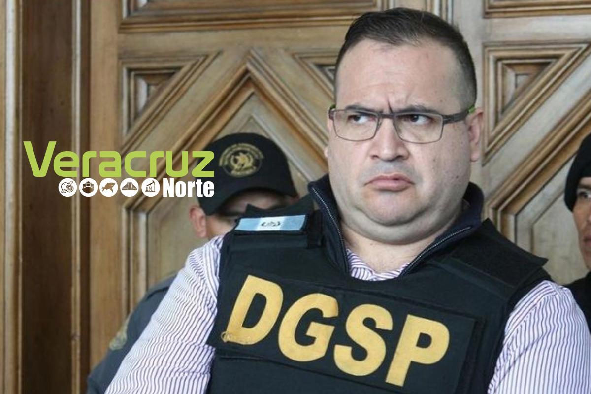 Javier Duarte demanda a Ricardo Anaya por presunto daño moral