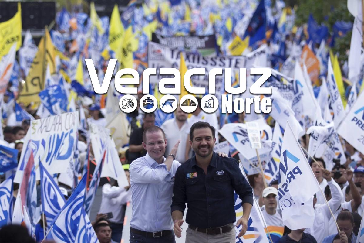 Miguel Ángel Yunes Márquez creará la nueva Policía Veracruzana