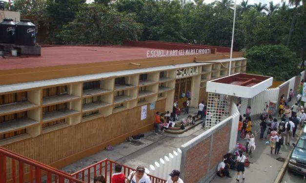 Aprueban convocatoria de becas del Ramo 033 para Poza Rica