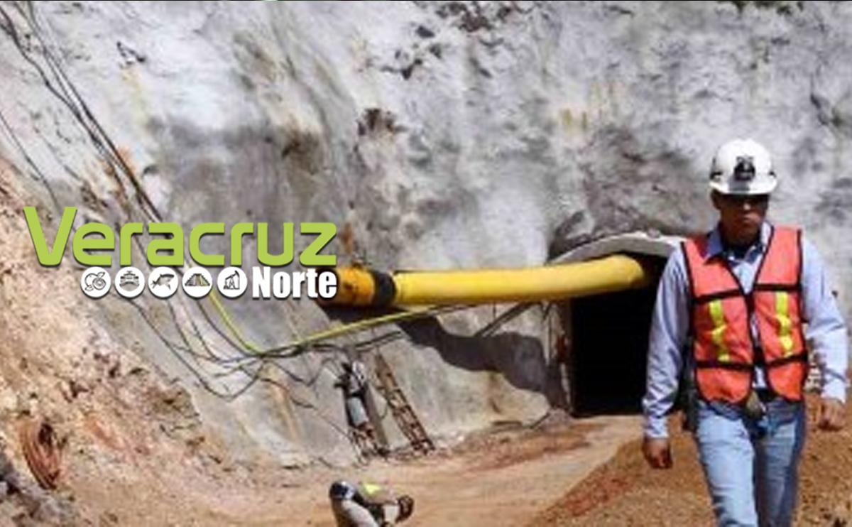 Después de las elecciones Iniciará extracción de oro en mina La Paila