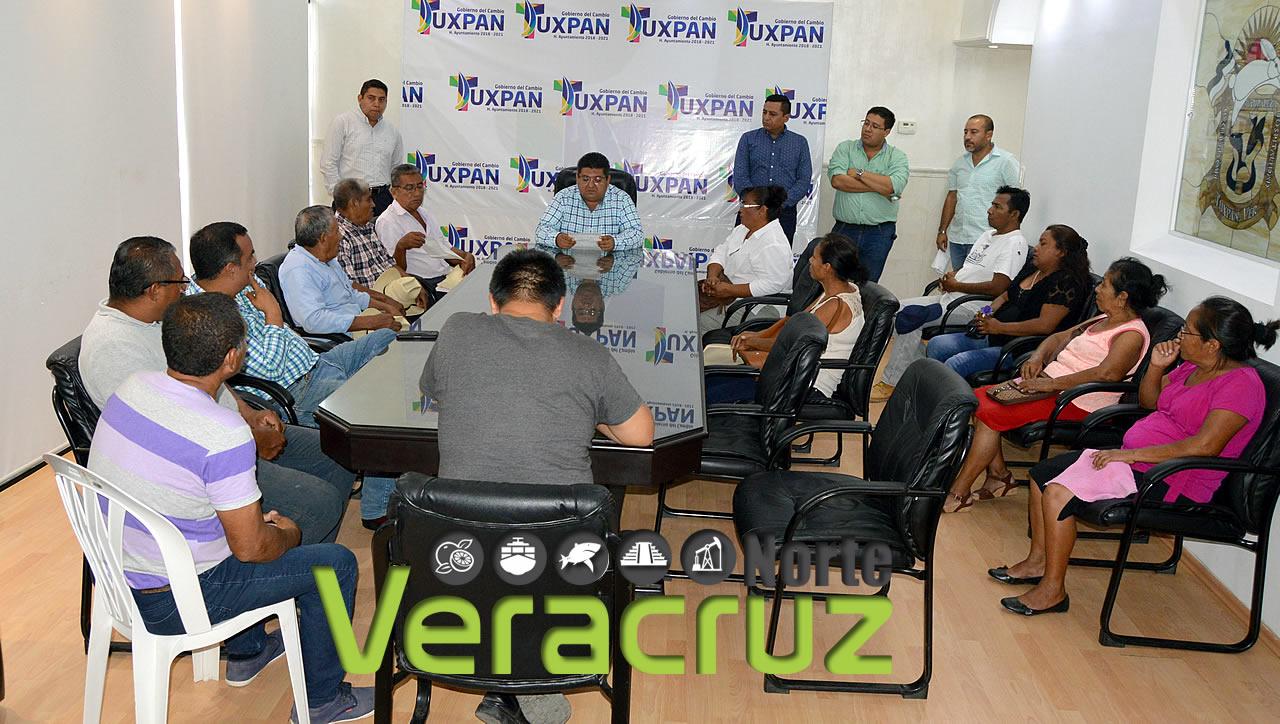 Tuxpan: Irresponsabilidad de Transcanada con Monte Grande
