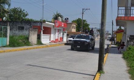 Más quejas contra policías en Tamiahua