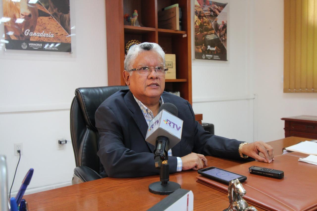 Entrega de apoyos de manera transparente: Guzmán Avilés