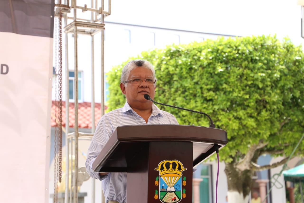 La prioridad en la Sedarpa es el campo veracruzano: Guzmán Avilés