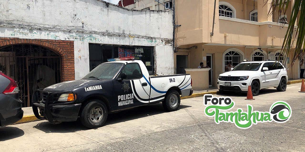 Despidos injustificados en Tamiahua