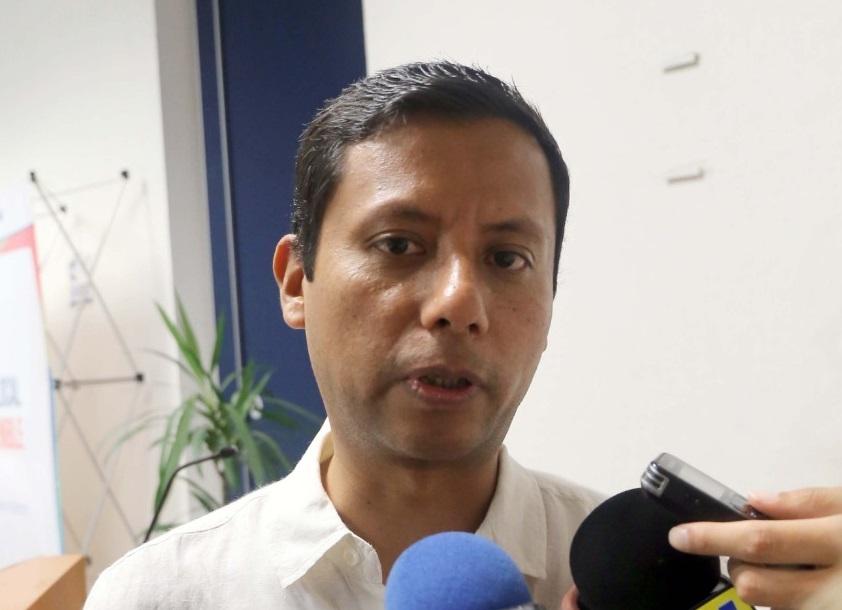 El IVD viola la ley de Protección de Datos Personales: Luna Hernández