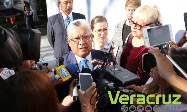 En la Sedarpa se manejan los recursos con transparencia: Guzmán Avilés