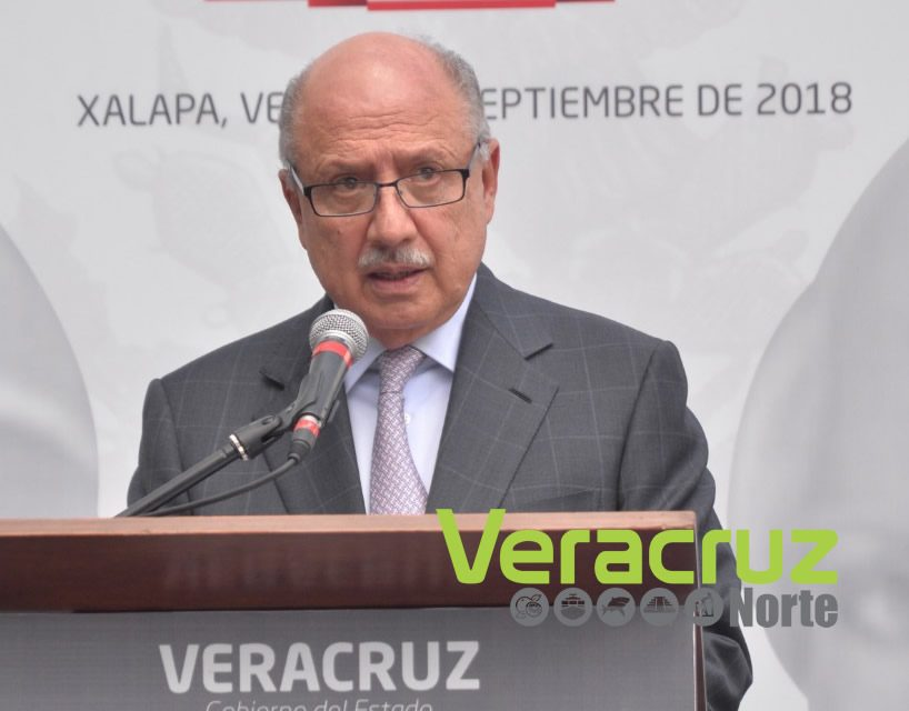 En Veracruz gobierna la ley y no el capricho; se gobierna para todas y todos: Muñoz Ganem