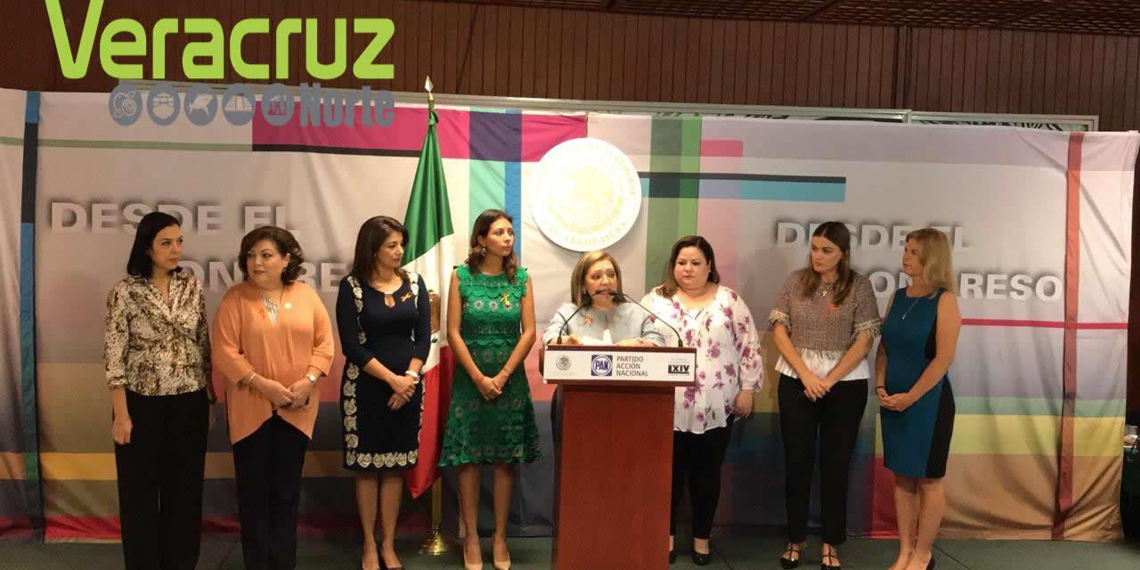 Urge prevención de embarazos en adolescentes: Rosario Guzmán