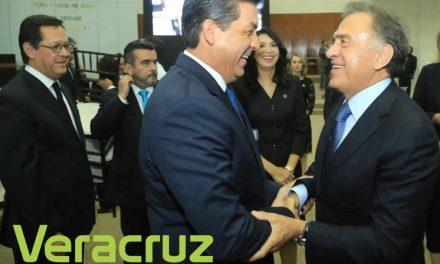 Con Tamaulipas nos une no sólo una frontera, sino también impulsar el desarrollo energético y mejorar la seguridad en la zona: Yunes