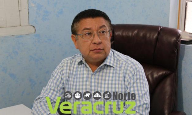 Jesús Guzmán a favor de reducir el impuesto a las gasolinas