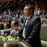 Propone Jesús Guzmán destinar ahorro de la Cámara a zonas indígenas
