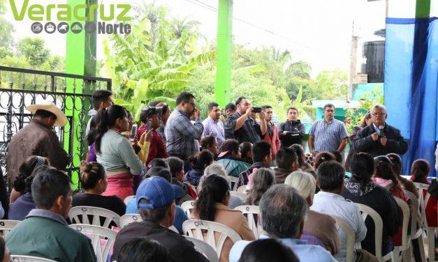 14 de Abril, marcha por la Ciencia en Poza Rica