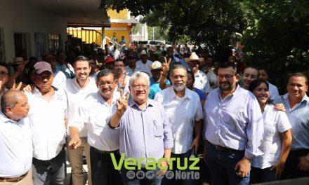 Diálogo respetuoso y de acercamiento con los CDM del PAN: Joaquín Guzmán