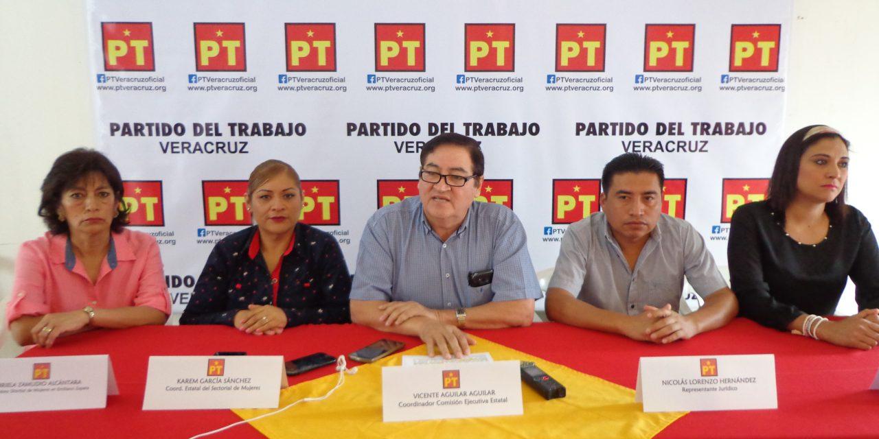 COMUNICADO DE PRENSADEL COORDINADOR DE LA COMISIÓN EJECUTIVA ESTATALVICENTE AGUILAR AGUILAR