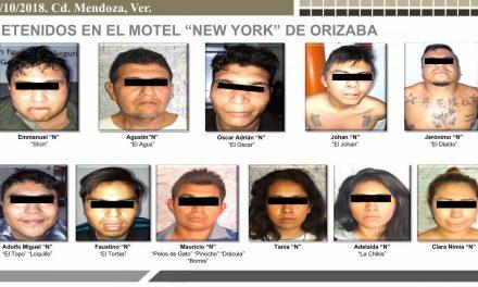 Gracias al Operativo «Montaña» se logró la detención de 21 integrantes de peligrosa banda delictiva y tres delincuentes más fueron abatidos