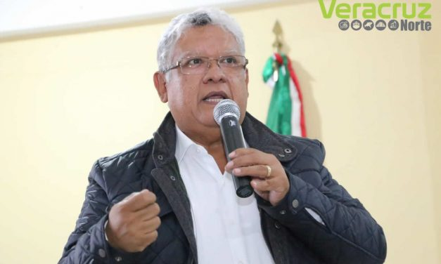 Mayor participación de las mujeres en decisiones: Joaquín Guzmán