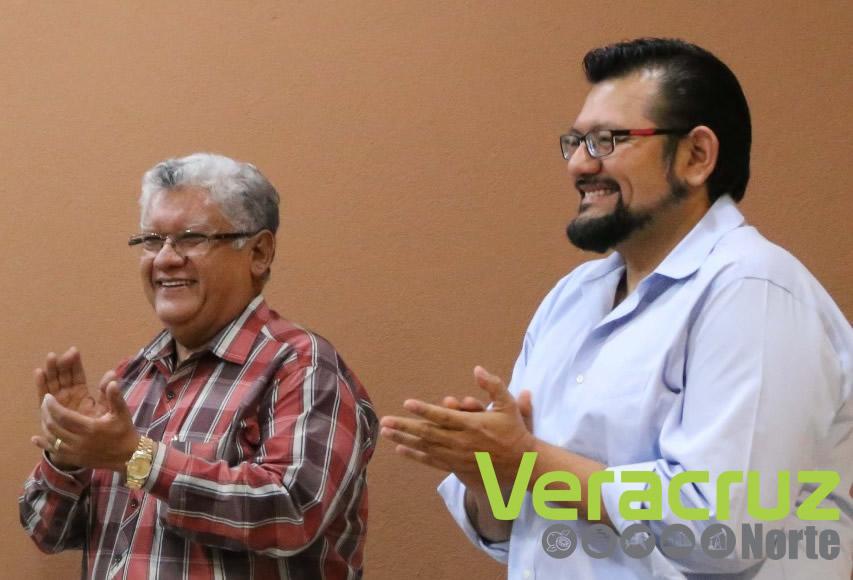 Militancia debe elegir a quién los represente: Guzmán Avilés
