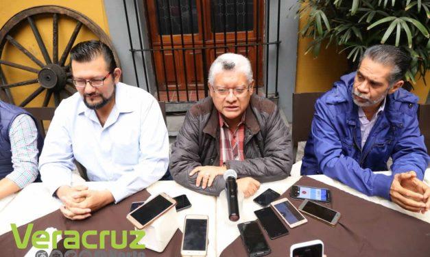 No queremos panistas de primera o segunda: Guzmán Avilés