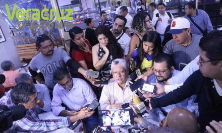 Ofrece Guzmán Avilés un PAN de unidad y democracia