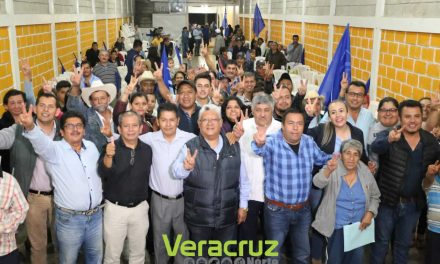 Recursos del PAN serán utilizados de manera transparente: Joaquín Guzmán