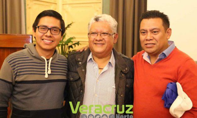 Retomemos la capacitación y la doctrina panista: Joaquín Guzmán