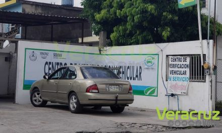 No subirá el costo de la verificación vehicular: Gobernador Yunes