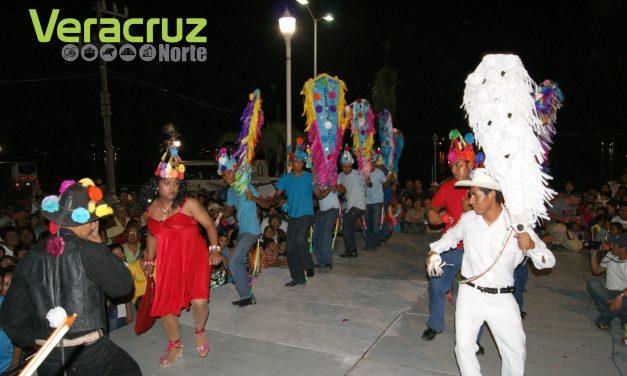 Plaza y Malinches para este martes en Tuxpan
