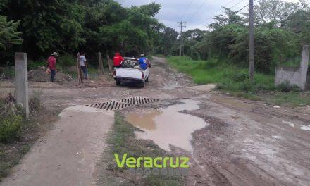 Protección Civil en alerta ante disturbio tropical
